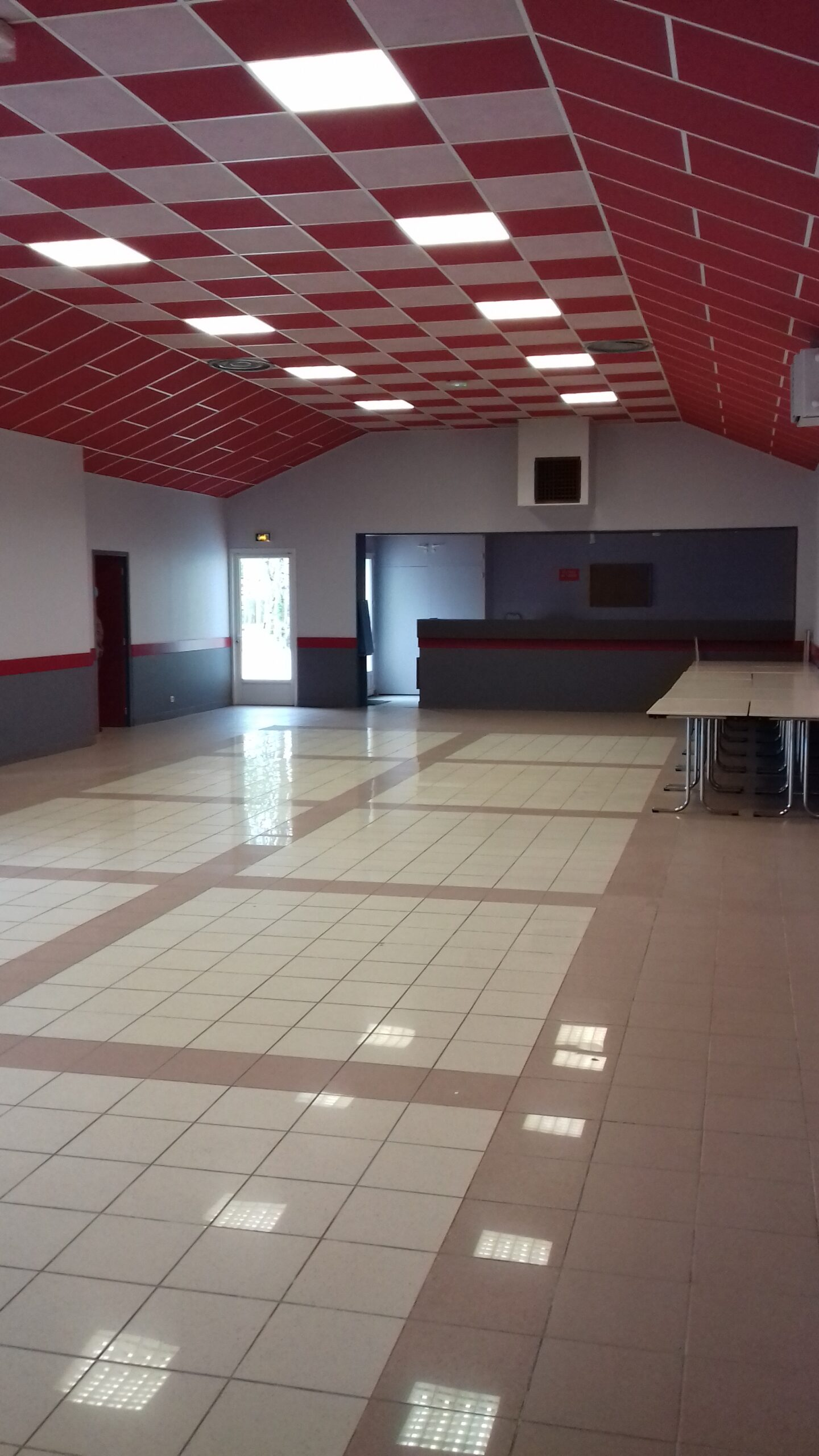 Intérieur salle 2