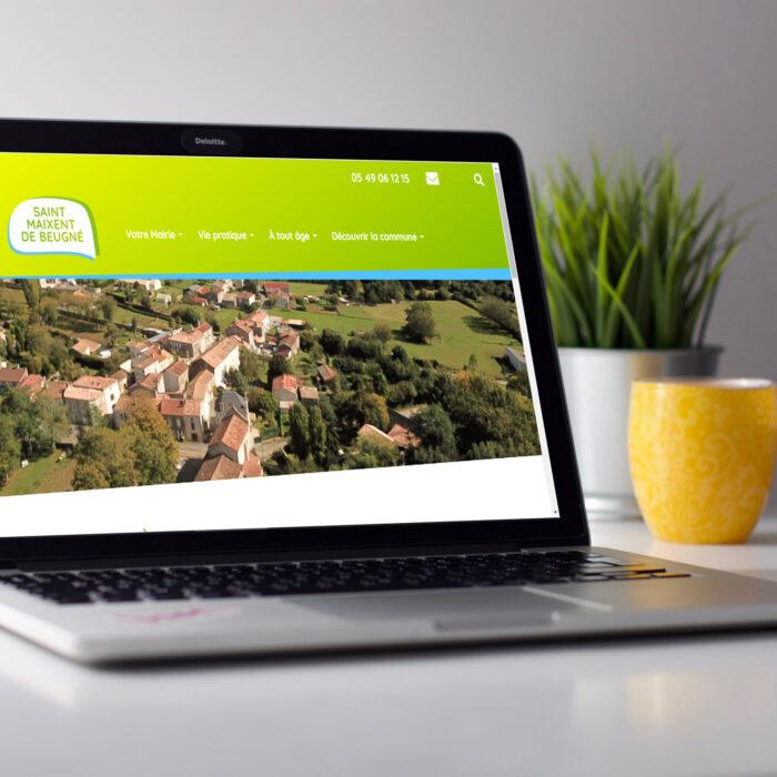Bienvenue sur notre site internet !
