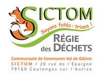 Infos du SICTOM